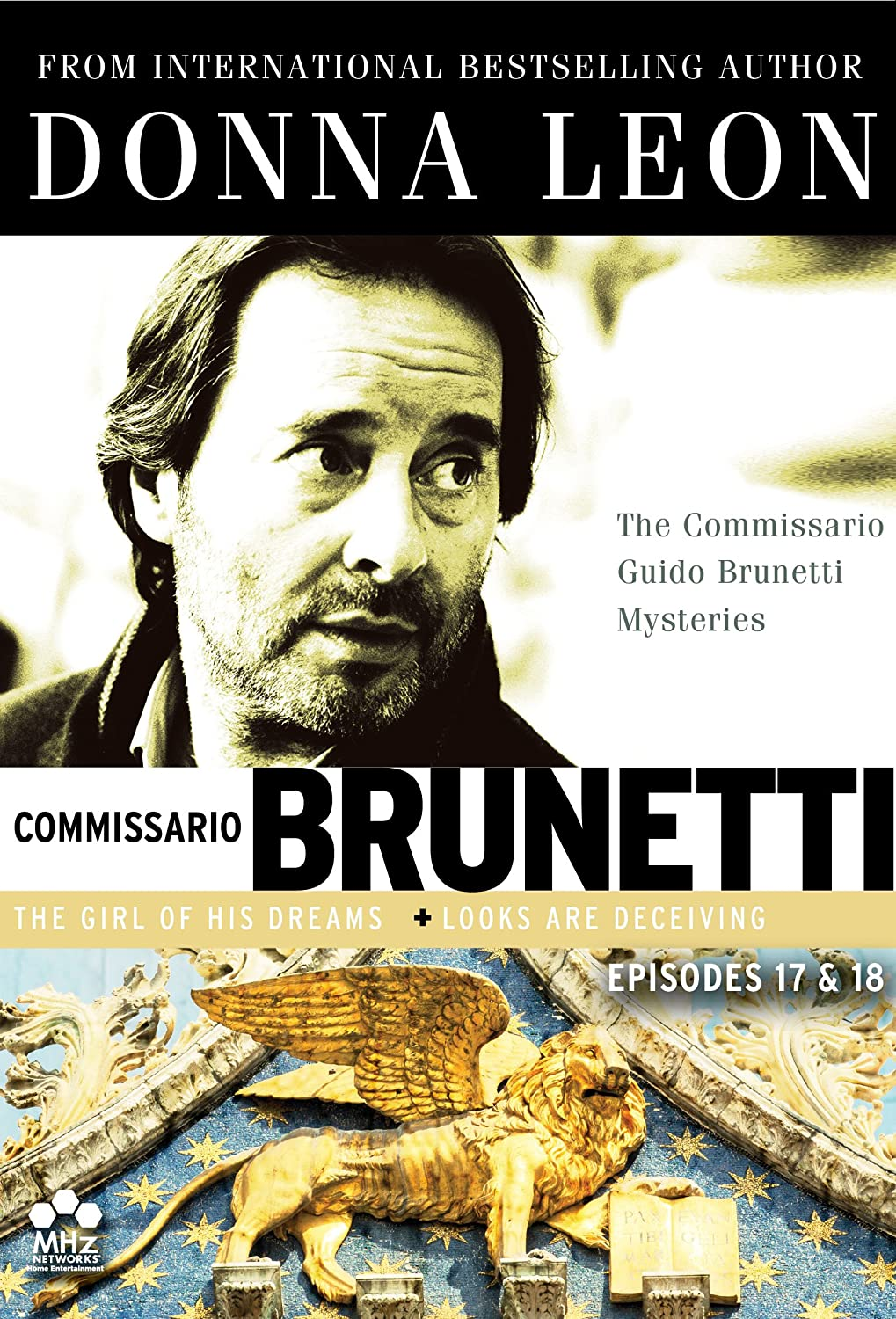 Commissario Guido Brunetti Mysteries - Episodes 17 & 18