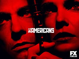 The Americans - Staffel 2