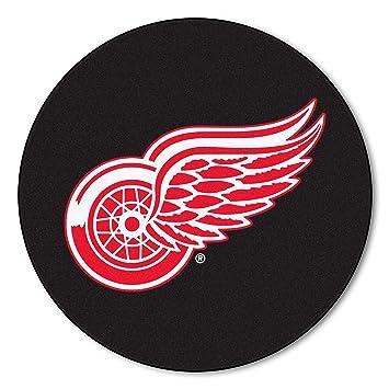Fanmats Nhl Detroit Red Wings Nylon