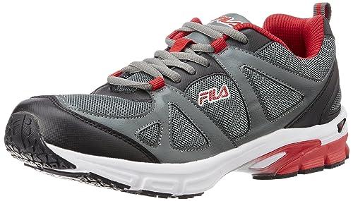 cc8040670d3 FILA MEN SUPPORT RUNNING SHOES price at Flipkart