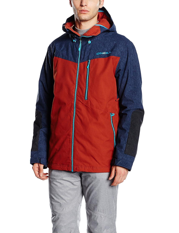 O'Neill Herren Skijacke PM Cue Jacket günstig kaufen