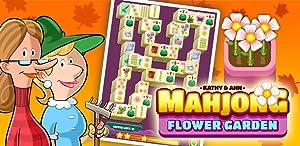 Mahjong Flower Garden from Gamgo