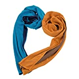 Cooling Towel, Cool Towel for Instant Cooling Relief, Chilling Neck Wrap, Ice Cold Scarf For Men & Women, 40x12, Microfiber Bandana, Evaporative Chil