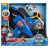 Paw Patrol Pirate Pups Pirate Patroller Vehicle Playset