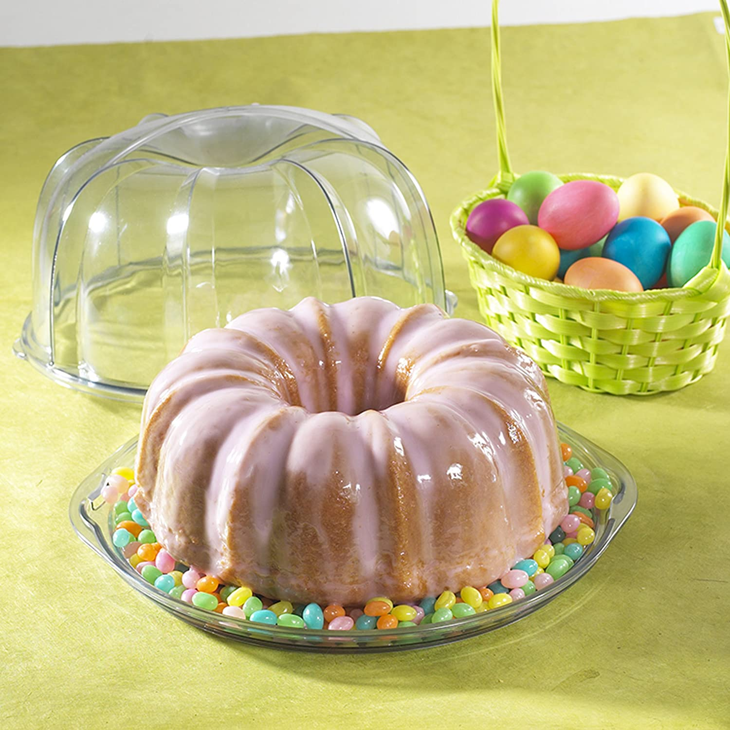 Nordic Ware Cake Carrier
