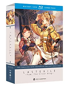 Last Exile: Fam, the Silver Wing | Funimation Forum
