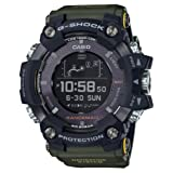 Casio G-SHOCK RANGEMAN Solar-Assisted GPS Navigation GPR-B1000-1BJR Mens Made in japan (JAPAN IMPORT)
