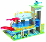 Le Toy Van Le Toy Van Le Grand Garage