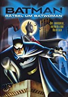 Batman: R�tsel um batwoman