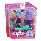 Vampirina & Scooter Figure (Color: Multicolor)