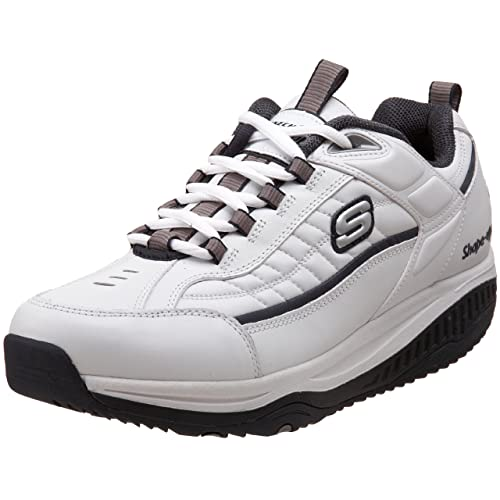 Men's Name Brand Skechers Shape-Ups XT Fitness Shoe Outlet Multicolor Available