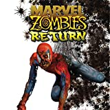 img - for Marvel Zombies Return (Issues) (5 Book Series) book / textbook / text book