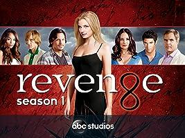 Revenge - Season 1