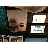 Nintendo 3DS XL - Blue/Black with Mario Kart 7 Pre-Installed (Color: Blue)