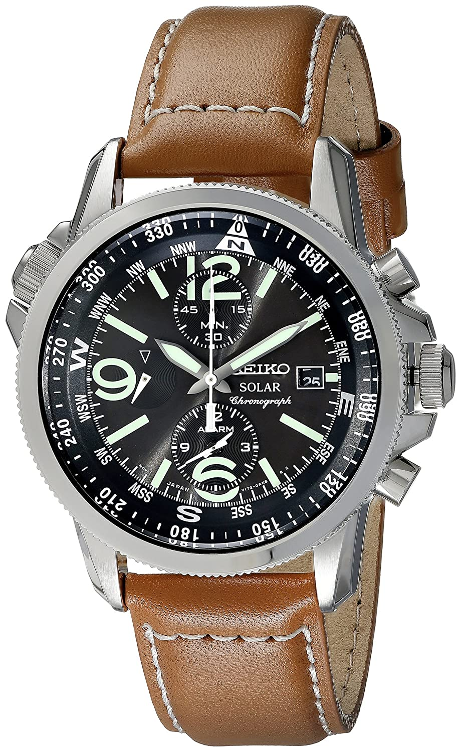 BEST SEIKO WATCHES UNDER 200 ( JAN 2016 )