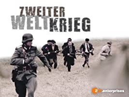 Zweiter Weltkrieg, Staffel 1
