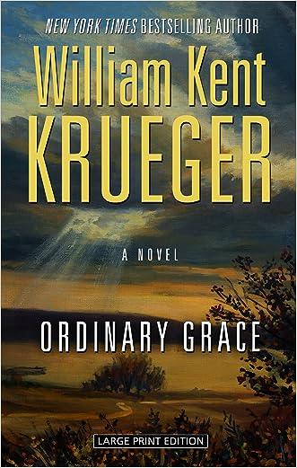 Ordinary Grace (Thorndike Mystery) written by William Kent Krueger
