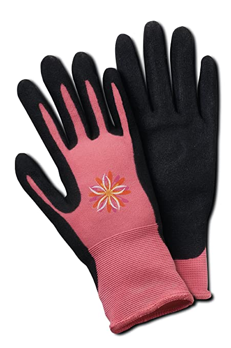 HandMaster Bella Women's Comfort Flex Coated Garden Glove