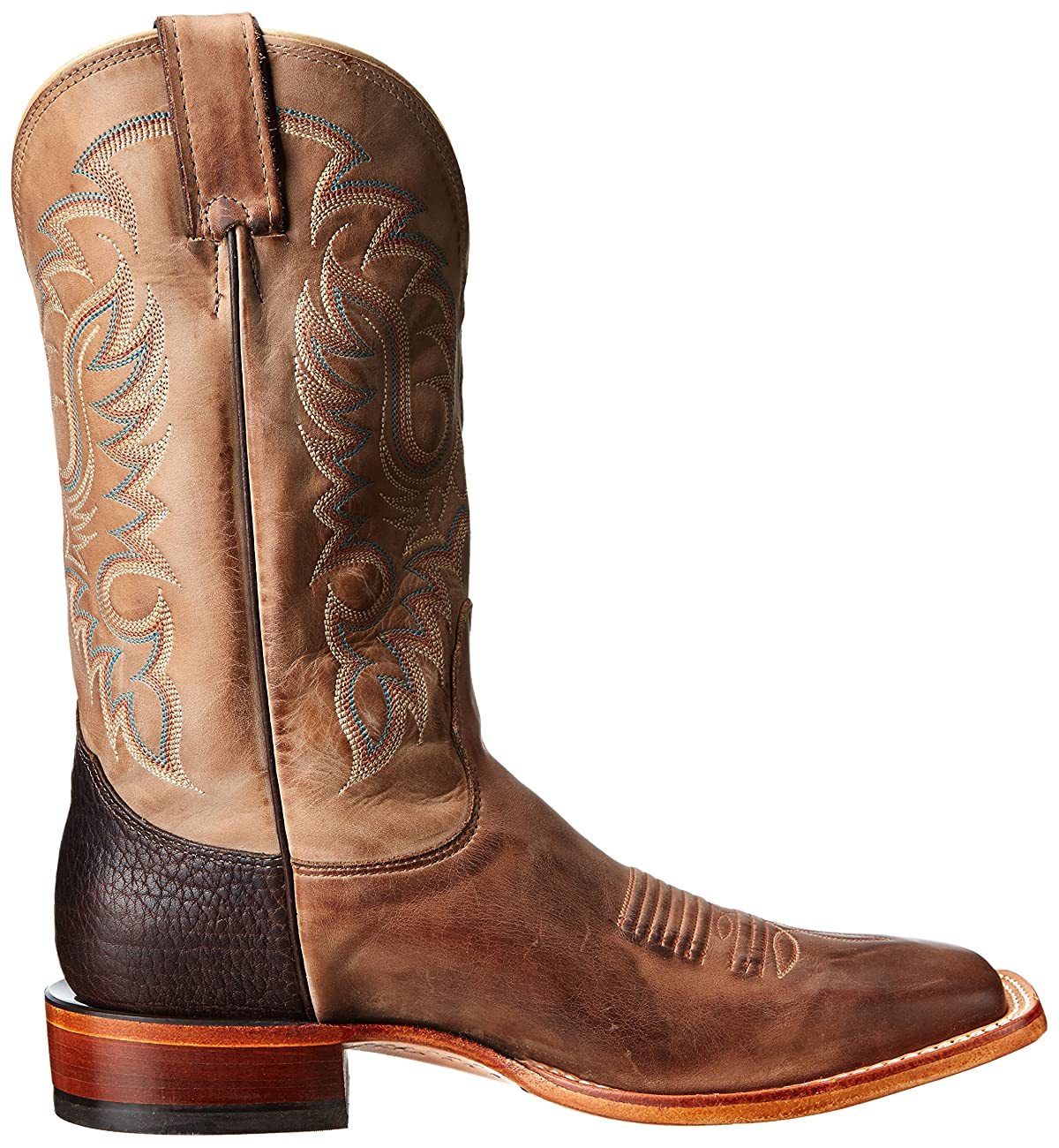 Nocona Boots Men's Vintage Cow MD2731 Western Boot 5