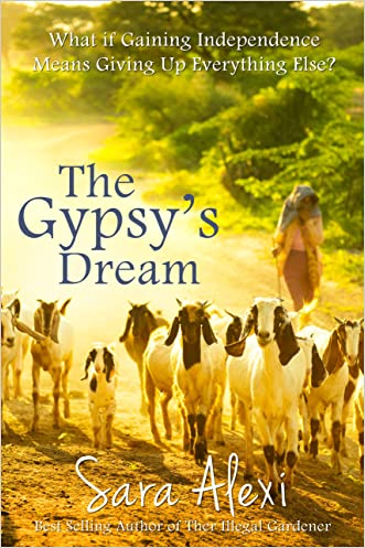 The Gypsy's Dream (The Greek Village Collection Book 4)