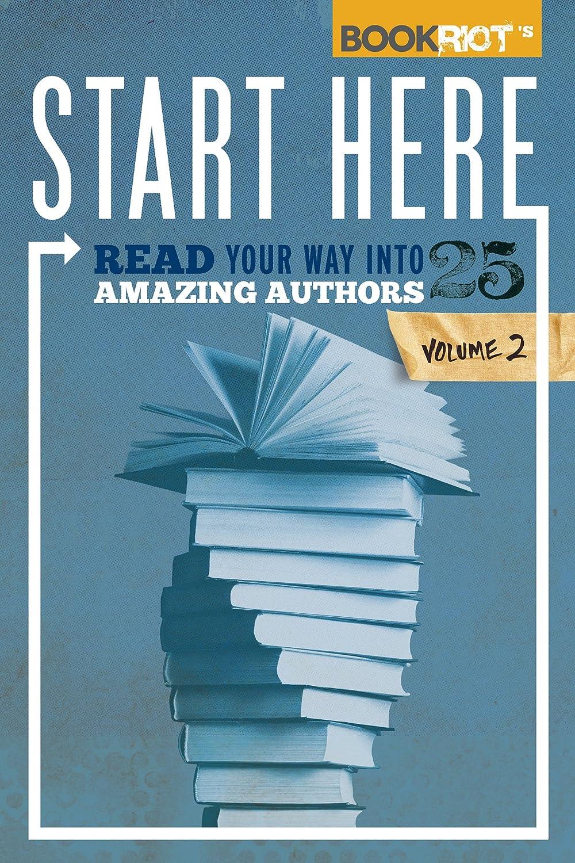 start here cover