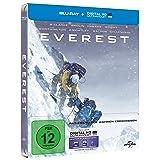 Everest (Steelbook) [Blu-ray]