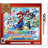 Nintendo Selects: Mario Party: Island Tour