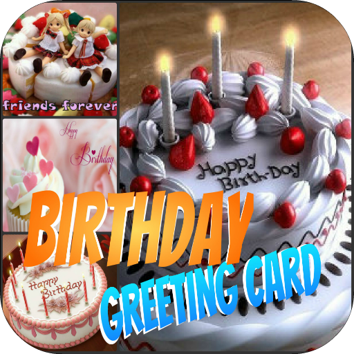 Birthday Greeting Card (Birthday Cards Free compare prices)