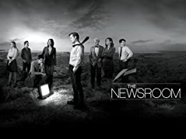 The Newsroom - Season 2 [OV]