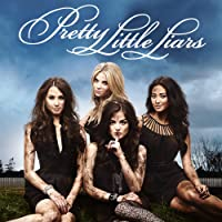 Pretty Little Liars - Staffel 1