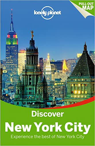 Lonely Planet Discover New York City (Travel Guide)
