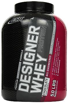 ESN Designer Whey Protein, Chocolate, 2268g Dose
