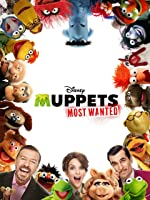 Muppets Most Wanted (Theatrical) [HD]