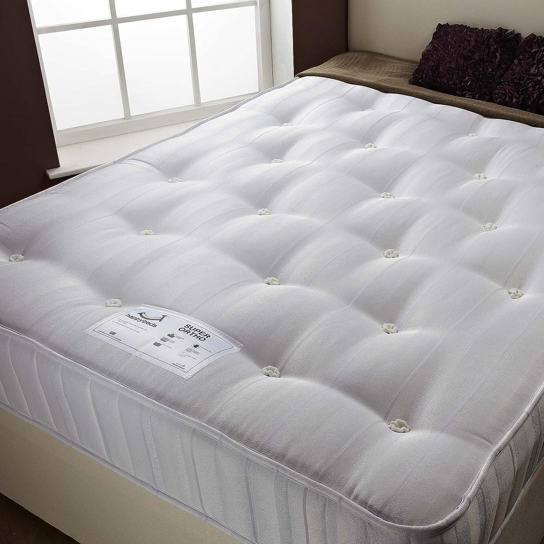 Happy Beds Orthopedic Mattress