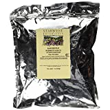 Wormwood Herb Wildcrafted Cut & Sifted - Artemisia absinthium, 1 lb,(Starwest Botanicals)