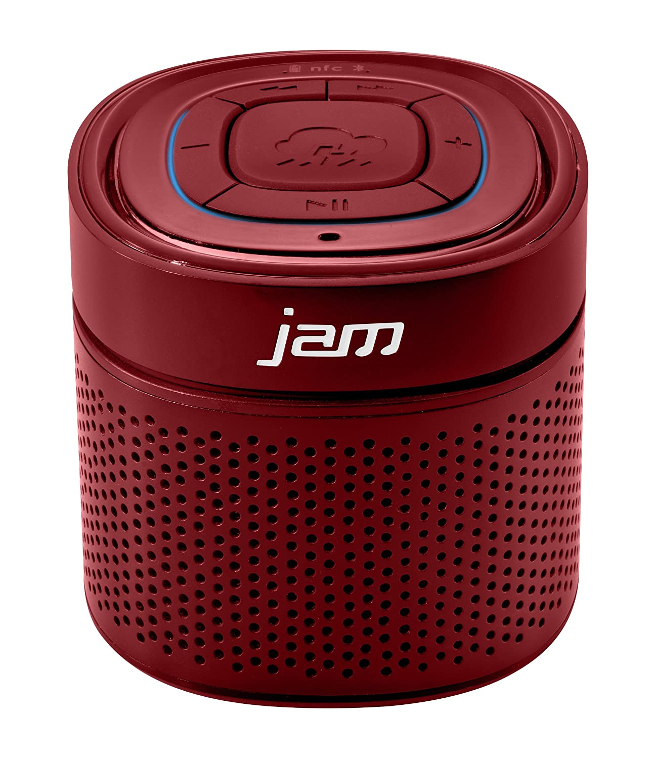JAM Storm Wireless Speaker HX-P740 гарнитура jam fusion buds hx ep255rd eu