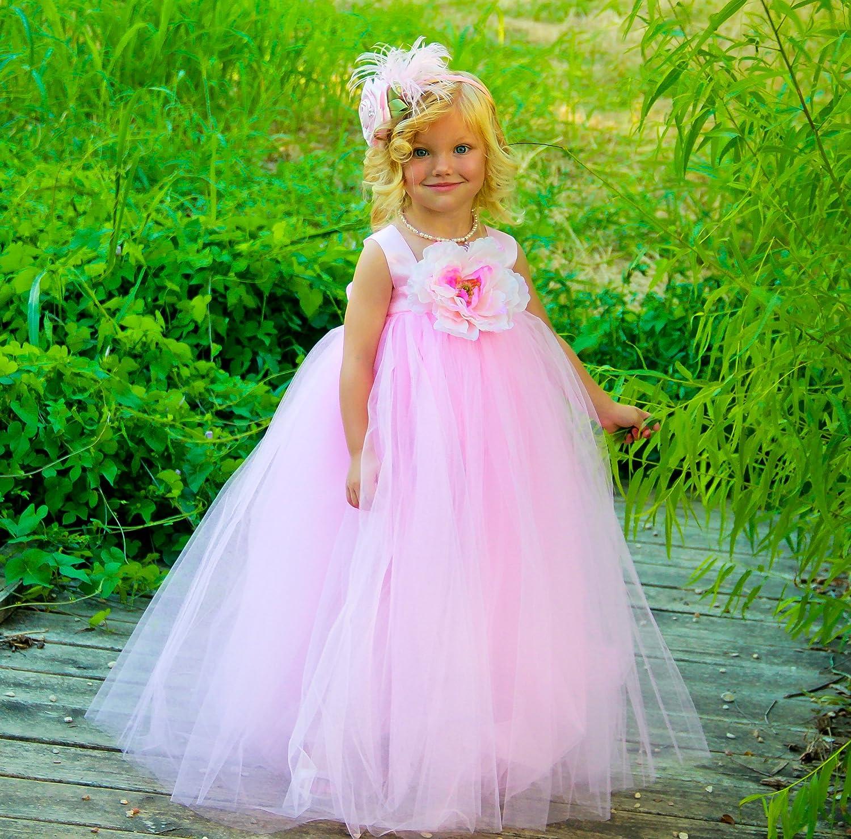 Детские платья от 2 лет пышные