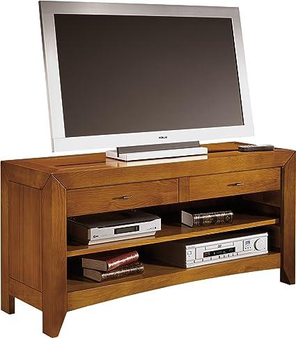 Mobile TV/HiFi 1nicchia 2cassetti