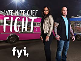 Late Nite Chef Fight Season 1