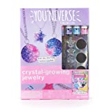 YOUniverse Crystal-Growing Jewelry by Horizon Group USA