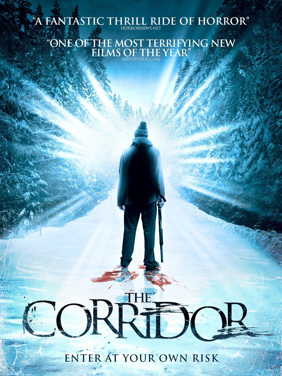 The Corridor on Amazon Prime Instant Video UK