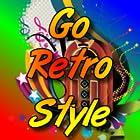 Go Retro Style