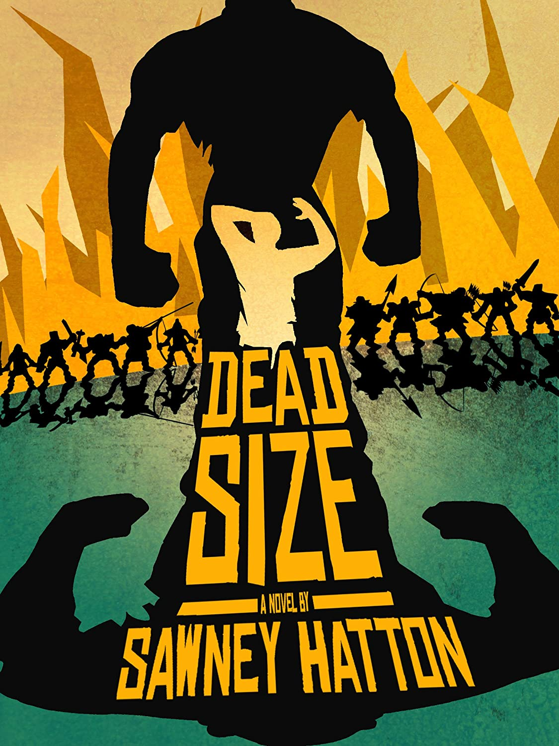 Dead Size by Sawney Hatton