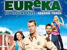 Eureka - Staffel 3