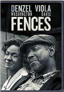 Book Cover: Fences