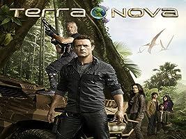Terra Nova - Staffel 1
