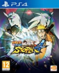 Ultimate Ninja STORM 4 PS4
