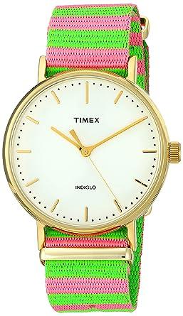 Timex TW2P918009J Karóra