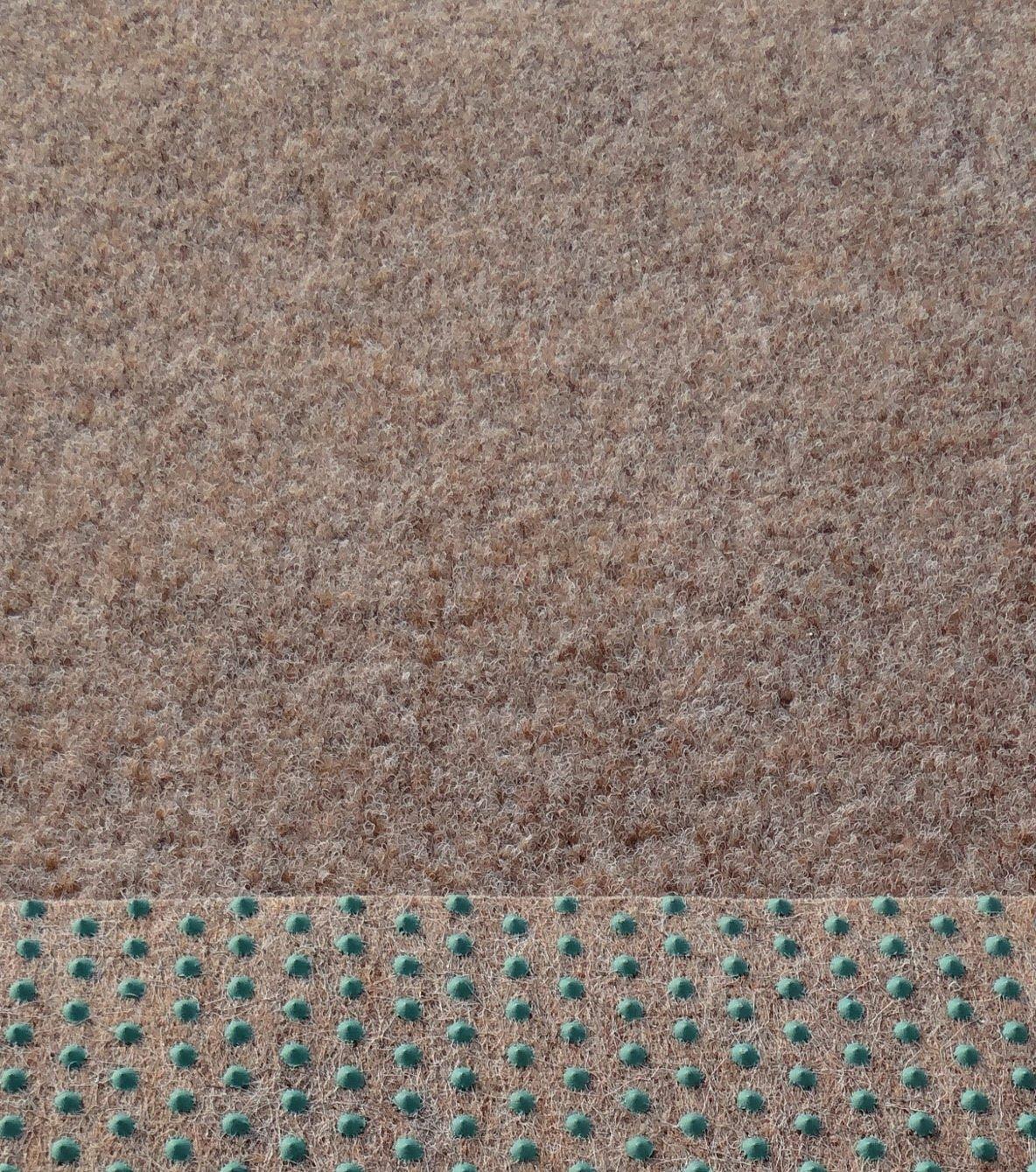 Kunstrasen Rasenteppich mit Noppen angenehm weich Farbe beige  braun in verschiedenen Größen  BaumarktKundenbewertungen