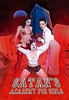 Satan's Academy for Girls